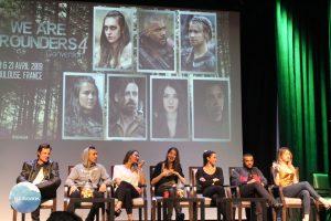 Galerie photos de l'événement We Are Grounders 4 - Photo 22