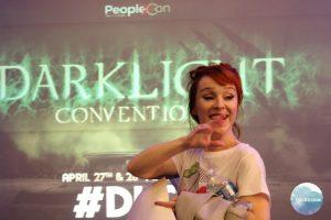 Galerie photos de l'événement DarkLight Con 3 - Photo 65