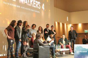 Galerie photos de l'événement Space Walkers 4 - Photo 74