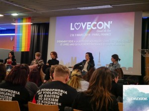 Galerie photos de l'événement Love Con - Photo 6