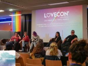 Galerie photos de l'événement Love Con - Photo 10