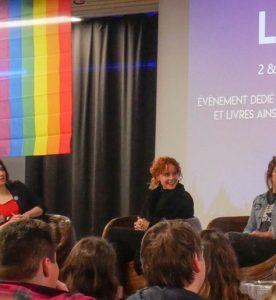 Galerie photos de l'événement Love Con - Photo 15