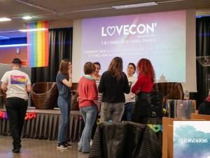 Galerie photos de l'événement Love Con - Photo 12