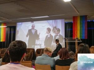 Galerie photos de l'événement Love Con - Photo 19