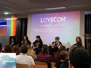 Galerie photos de l'événement Love Con - Photo 20