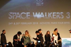 Galerie photos de l'événement Space Walkers 3 - Photo 7