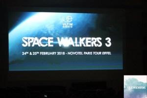 Galerie photos de l'événement Space Walkers 3 - Photo 2