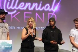 Galerie photos de l'événement A Millennial Weekend - Photo 62
