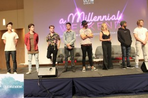 Galerie photos de l'événement A Millennial Weekend - Photo 59
