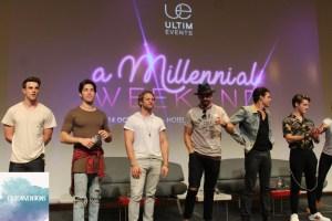 Galerie photos de l'événement A Millennial Weekend - Photo 26