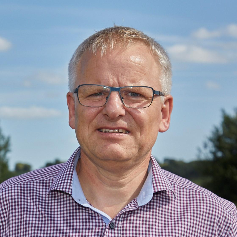 Hans Henrik Pedersen