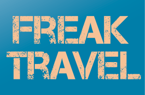 Logo Freak Travel