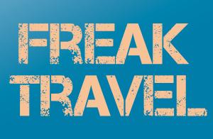 Logo Freak Travel