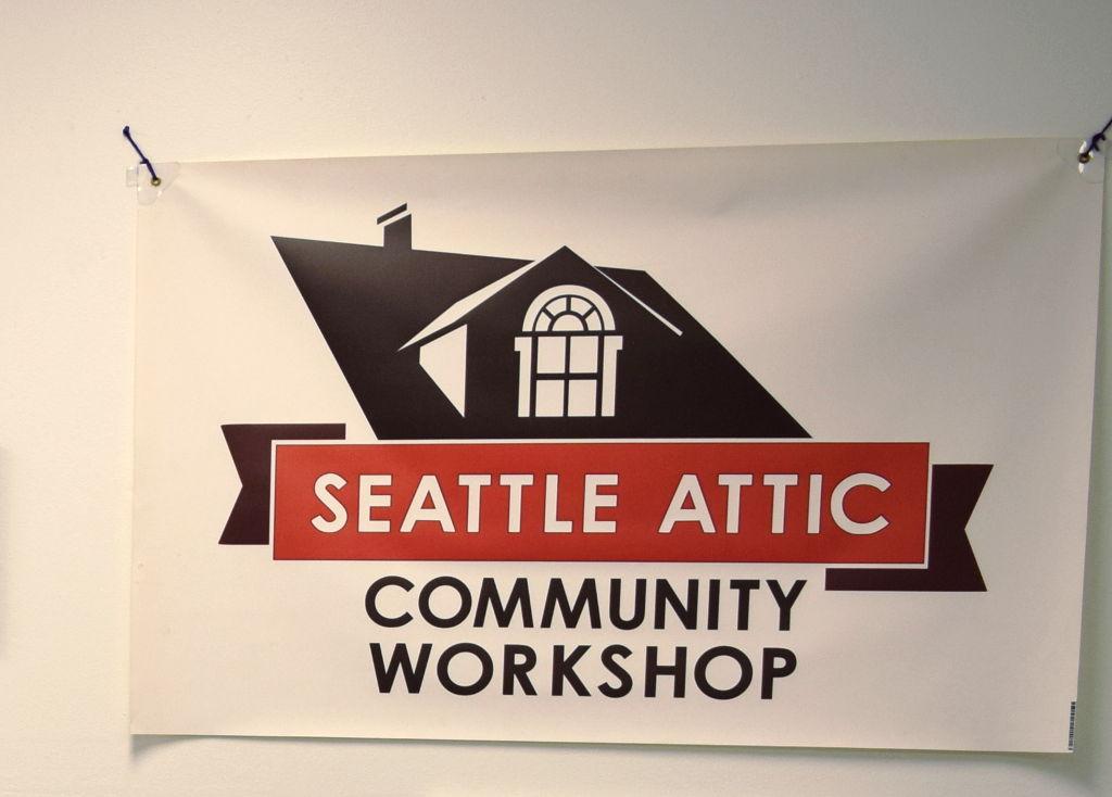 Meet: Seattle Attic