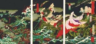 Folclore japones