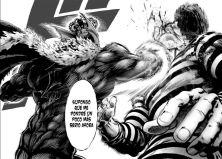 One Punch-Man | Yusuke Murata