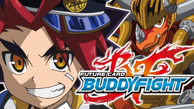 Primavera 2017: 'Future Card Buddyfight Battsu'