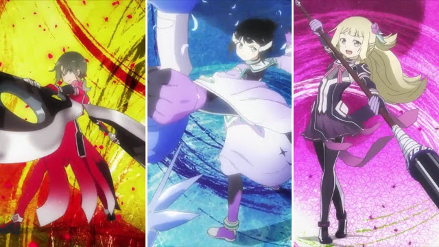 Yuuki Yuuna wa Yuusha de Aru: Washio Sumi no Shou Movie 2 - Tamashii