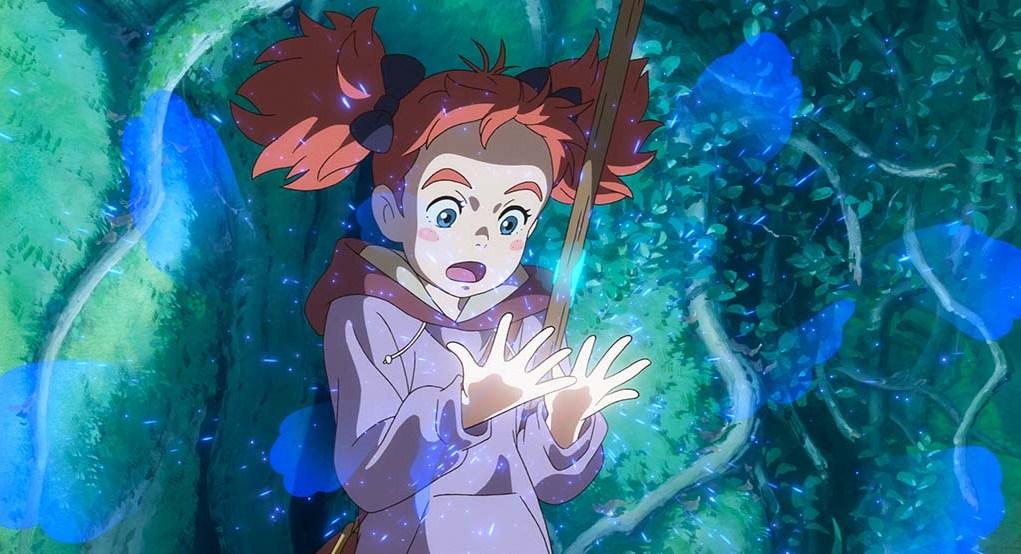 Resultado de imagen de Meari to Majo no Hana
