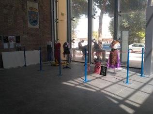 Exposición Cosplay