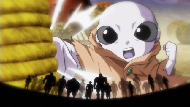 Dragon Ball Super análisis episodio 127