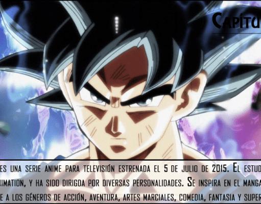Dragon Ball Super análisis episodio 129