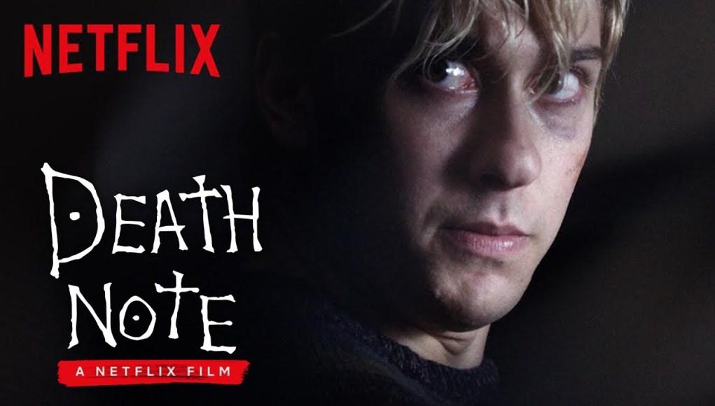 secuela live-action Death Note imagen destacada
