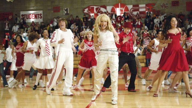 El antiguo reparto de High School Musical // T13