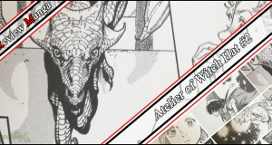 Review manga Atelier of Witch Hat 2 imagen destacada