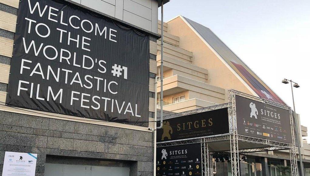 Festival de Sitges 2018