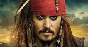 Johnny Depp como Jack Sparrow // IGN España