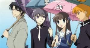 Fruits Basket nuevo anime imagen destacada