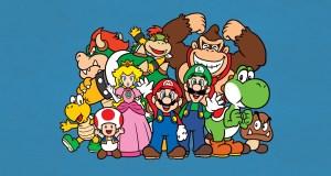 Nintendo imagen destacada