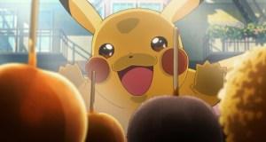 Pokémon: Minna no Monogatari imagen destacada