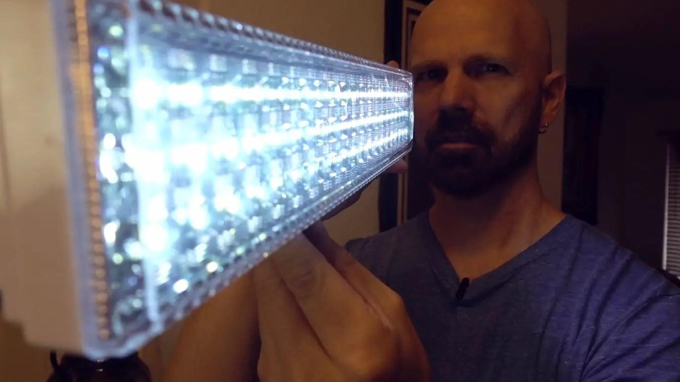 Led Light Contact