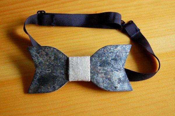 DIY bow-tie