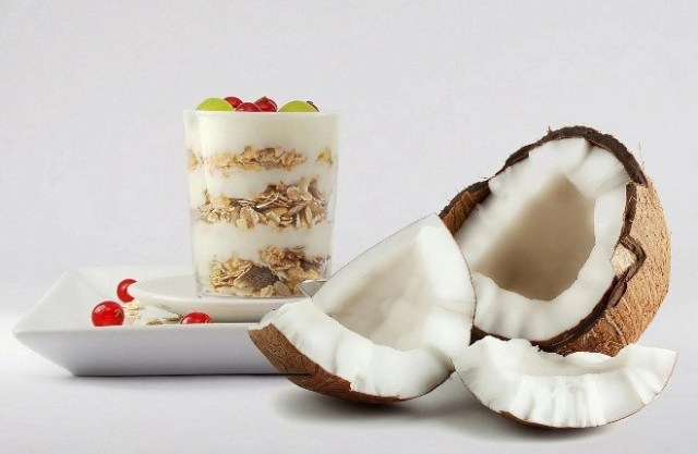 easy coconut milk yogurt recipe