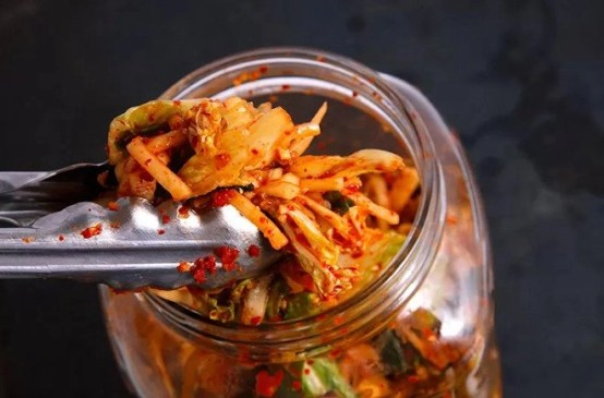 £ secrets for making the perfect Kimchi