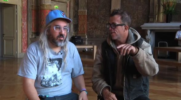 Jake Phelps Picture: Jake Phelps Interviews J For Thrasher Mag (2011