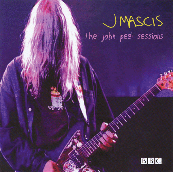 J Mascis ‎– The John Peel Sessions
