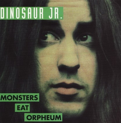 Monsters Eat Orpheum