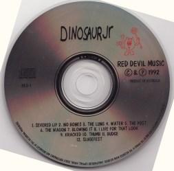 Water - CD
