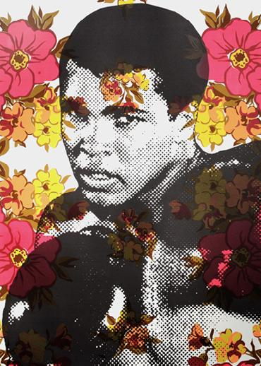Mr Brainwash - Mohammed Ali