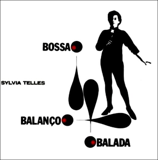 1963 - Elenco - Sylvia Telles  Bossa Balanço Balada