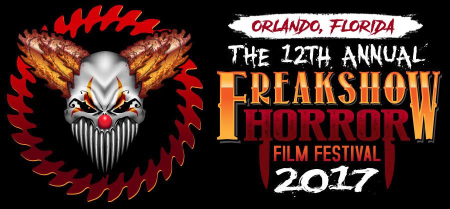 FREAK SHOW Horror Film Festival