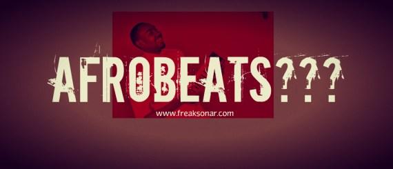 Buy AfroBeat Instrumentals FreakSonar