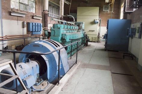 Ontario Abandoned Psychiatric Hospital Freaktography Generator