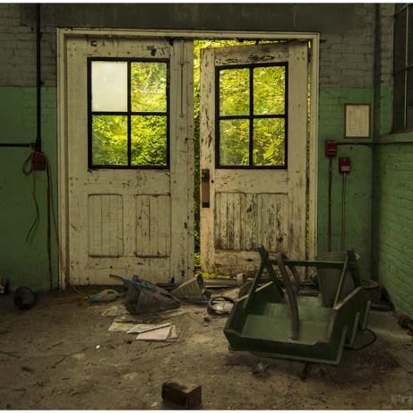 Freaktography Urban Exploring Photography