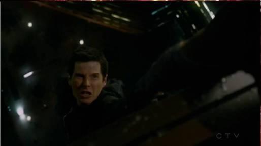 Season 1 Episode 2 of The Flash