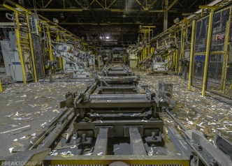 Freaktography, abandoned, abandoned photography, abandoned places, creepy, decay, derelict, ford assembly, ford plant, haunted, haunted places, photography, st thomas ford, urban exploration, urban exploration photography, urban explorer, urban exploring